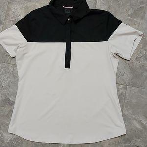 Cutter & Buck CB DryTec Golf Shirt - M